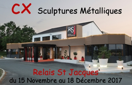 Exposition au Relais Saint-Jacques